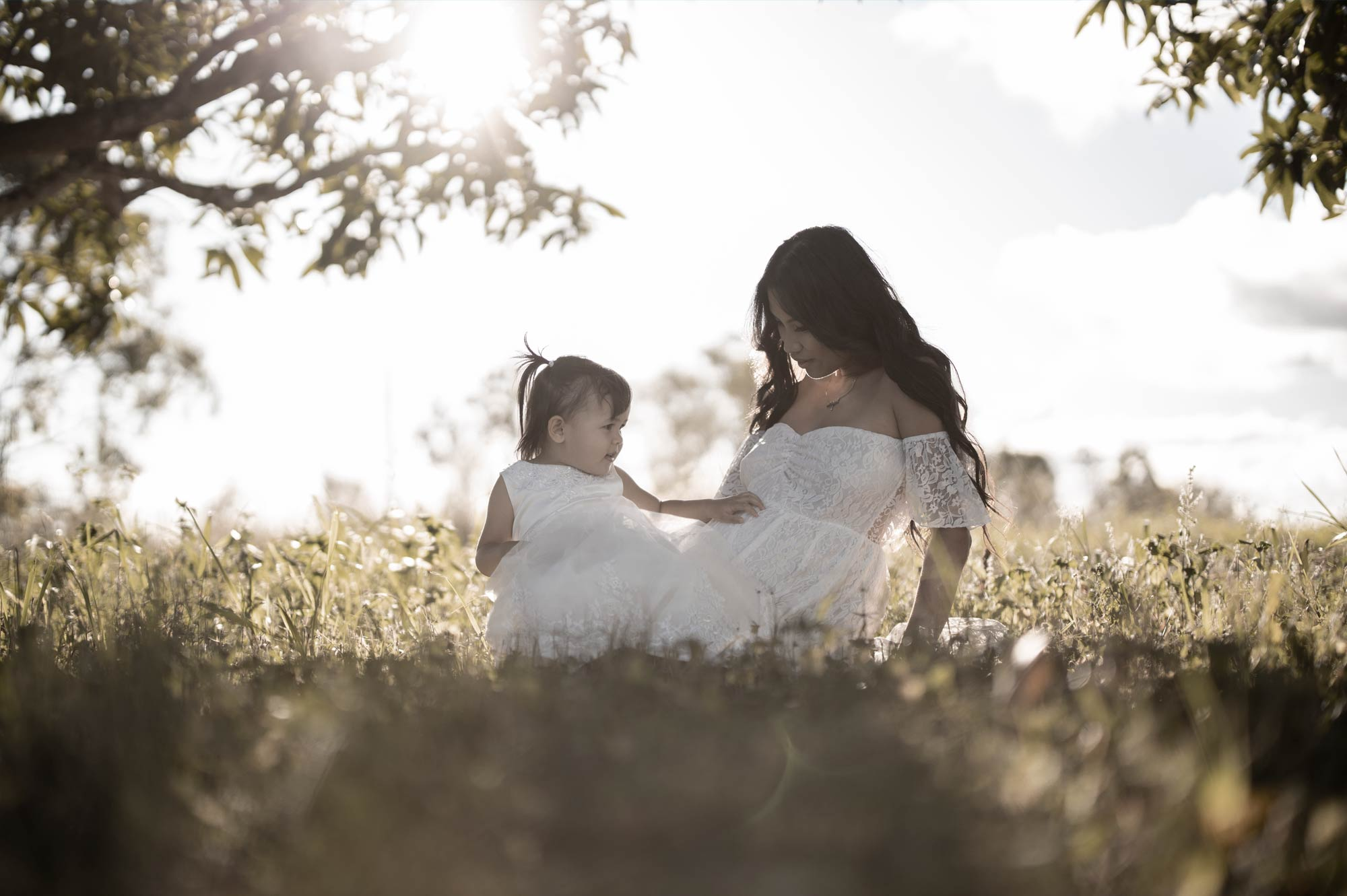 Cairns Maternity Photographer Videographer